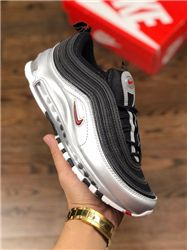 Men Nike Air Max 97 Running Shoes AAAA 416