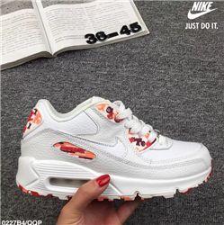 Women Nike Air Max 90 Sneakers 275