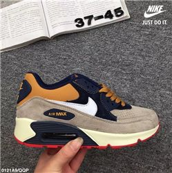 Women Nike Air Max 90 Sneakers 277