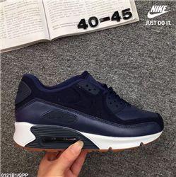 Women Nike Air Max 90 Sneakers 278