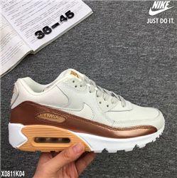Women Nike Air Max 90 Sneakers 280