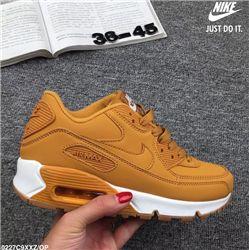 Women Nike Air Max 90 Sneakers 279