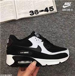 Women Nike Air Max 90 Sneakers 282