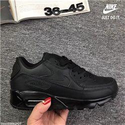Women Nike Air Max 90 Sneakers 283