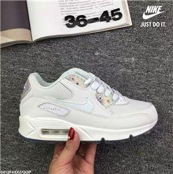 Women Nike Air Max 90 Sneakers 284