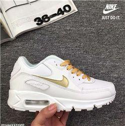 Women Nike Air Max 90 Sneakers 285