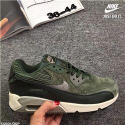 Women Nike Air Max 90 Sneakers 286