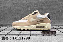 Women Nike Air Max 90 Sneakers 287