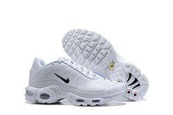 Men Nike Air Max Plus TN Running Shoes 323