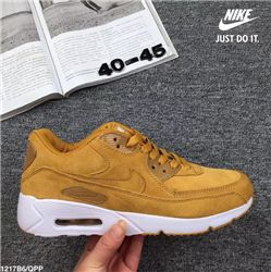 Men Nike Air Max 90 Running Shoe 269