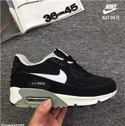 Men Nike Air Max 90 Running Shoe 288