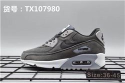 Men Nike Air Max 90 Running Shoes 294