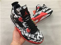 Women Sneaker Air Jordan 4 Retro AAAA 288