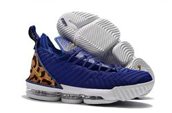 Men Nike LeBron 16 Basketball Shoes 804