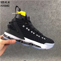 Men Nike LeBron 16 Basketball Shoes AAAA 806