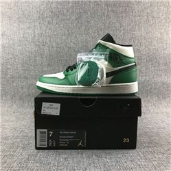 Women Sneaker Air Jordan 1 Retro AAAA 406