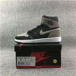 Men Basketball Shoes Air Jordan I Retro KPU AAAA 610