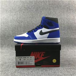 Men Basketball Shoes Air Jordan I Retro KPU AAAA 611