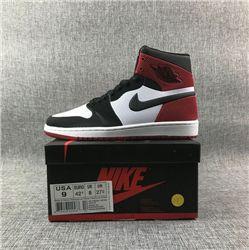 Men Basketball Shoes Air Jordan I Retro KPU AAAA 612
