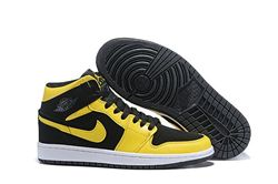 Women Sneaker Air Jordan 1 Retro 412
