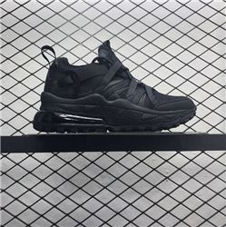 Women Nike Air Force 270 V2 Sneakers AAAA 267