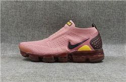 Women Nike Air VaporMax Flyknit 2 Sneakers 416