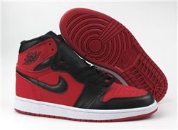Women Sneaker Air Jordan 1 Retro 414