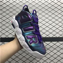 Women Air More Uptempo Nike Sneakers AAAA 255