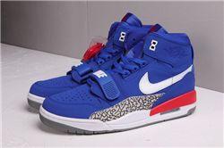Men Air Jordan Legacy 312 Basketball Shoes AA...