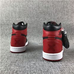 Women Sneaker Air Jordan 1 Retro AAAAA 416