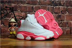 Kids Air Jordan XIII Sneakers 239