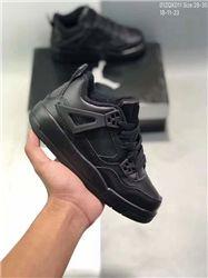 Kids Air Jordan IV Sneakers 242