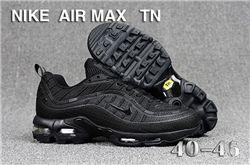 Men Nike Air Max 98 TN Running Shoes KPU 533