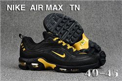 Men Nike Air Max 98 TN Running Shoes KPU 534