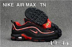 Men Nike Air Max 98 TN Running Shoes KPU 535