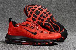 Men Nike Air Max 99 Running Shoes KPU 539