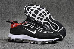 Men Nike Air Max 99 Running Shoes KPU 540