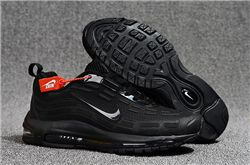 Men Nike Air Max 99 Running Shoes KPU 541