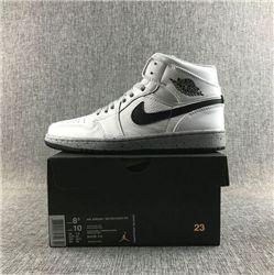Women Sneaker Air Jordan 1 Retro AAAA 418