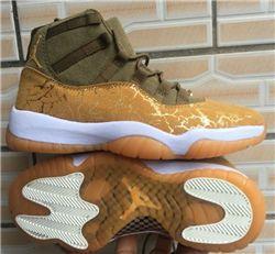Men Basketball Shoes Air Jordan XI Retro 450
