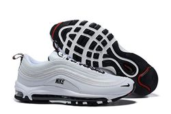 Men Nike Air Max 97 Running Shoes 421