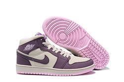 Women Sneaker Air Jordan 1 Retro 419