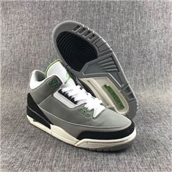 Men Basketball Shoes Air Jordan III Retro AAAAA 340