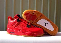 Men Basketball Shoes Air Jordan IV Retro 379