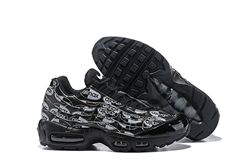 Men Nike Air Max 95 Running Shoes 374