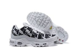 Men Nike Air Max Plus TN Running Shoes 336