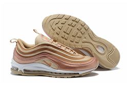 Women Nike Air Max 97 Sneakers 345