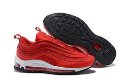 Men Nike Air Max 97 Running Shoes 426