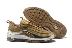 Men Nike Air Max 97 Running Shoes 428