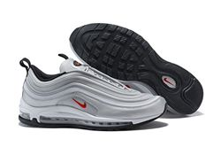 Men Nike Air Max 97 Running Shoes 429